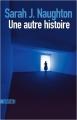 Couverture Une autre histoire Editions Sonatine 2018