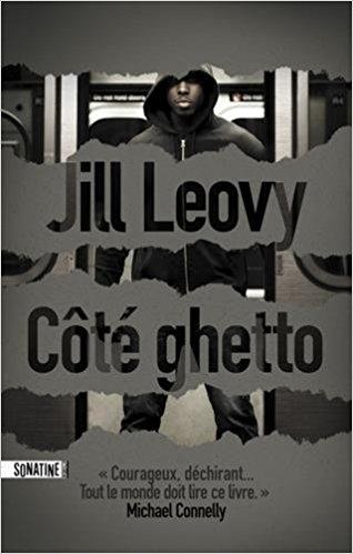 Couverture Côté ghetto