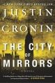Couverture Le passage, tome 3 : La cité des miroirs Editions Ballantine Books 2016