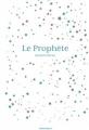 Couverture Le prophète Editions Marabout (Culture générale) 2016
