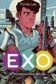 Couverture Exo, tome 1 Editions Bayard (Jeunesse) 2018