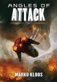 Couverture Frontlines, book 3: Angles of Attack Editions 47North 2015