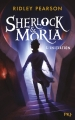 Couverture Sherlock & Moria, tome 1 : L'initiation Editions Pocket (Jeunesse) 2018