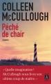 Couverture Péché de chair Editions Archipoche (Suspense) 2018