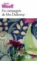 Couverture En compagnie de mrs Dalloway Editions Folio  (2 €) 2017