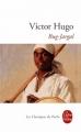 Couverture Bug-Jargal Editions Le Livre de Poche (Les Classiques de Poche) 2016