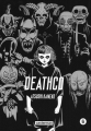 Couverture Deathco, tome 6 Editions Casterman (Sakka) 2018