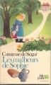 Couverture Les malheurs de Sophie Editions Folio  (Junior) 1983