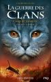 Couverture La guerre des clans, cycle 5 : L'aube des clans, tome 2 : Coup de tonnerre Editions Pocket (Jeunesse) 2018