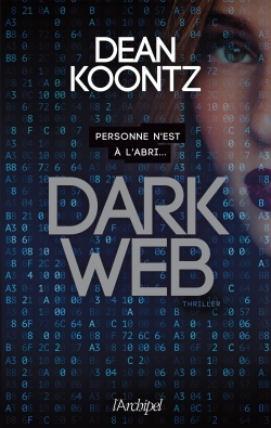 Couverture Dark web