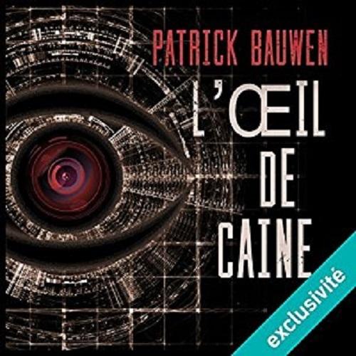 Couverture L'oeil de Caine