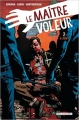 Couverture Le maître voleur, tome 2 : A l'aide ! Editions Delcourt 2014
