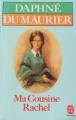 Couverture Ma cousine Rachel Editions Le Livre de Poche 1952