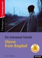 Couverture Ulysse from Bagdad Editions Magnard (Classiques & Contemporains) 2017