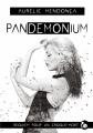 Couverture Pandemonium Editions du Chat Noir (Féline) 2018