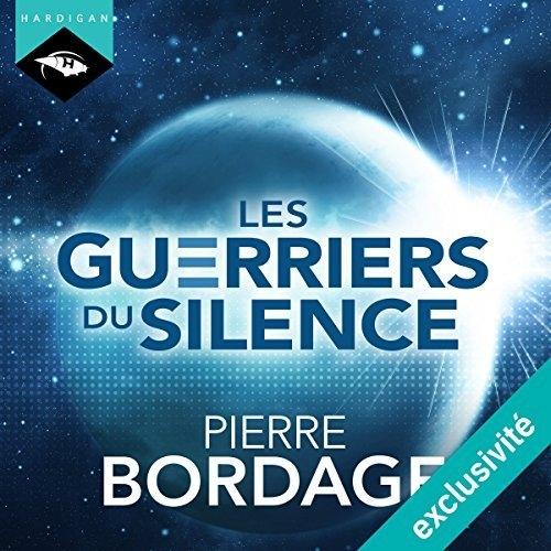 Couverture Les guerriers du silence, tome 1