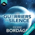 Couverture Les guerriers du silence, tome 1 Editions Hardigan 2017