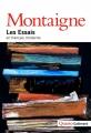 Couverture Les essais / Essais Editions Gallimard  (Quarto) 2009