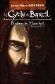 Couverture Le cycle de Barcil, tome 2 : Etolien le manchot Editions Autoédité 2017