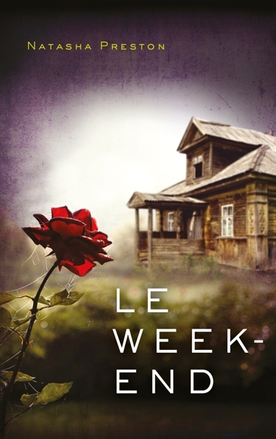 Couverture Le week-end