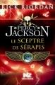 Couverture Le sceptre de Sérapis Editions Albin Michel (Jeunesse - Wiz) 2014