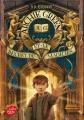 Couverture Archie Greene, tome 1 : Archie Greene et le secret du magicien Editions Le Livre de Poche (Jeunesse) 2018