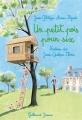 Couverture Histoires des Jean-Quelque-Chose, tome 7 : Un petit pois pour six Editions Gallimard  (Jeunesse) 2018