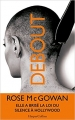 Couverture Debout Editions HarperCollins 2018