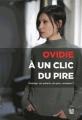 Couverture À un clic du pire Editions Anne Carrière 2018