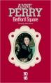 Couverture Bedford square Editions 10/18 (Grands détectives) 2012