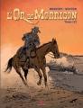 Couverture L'or de Morrison, tome 1 Editions du Long Bec 2017