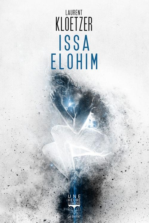 Couverture Issa Elohim