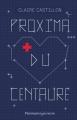 Couverture Proxima du centaure Editions Flammarion (Jeunesse) 2018