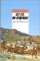 Couverture Cet été, on déménage Editions Rageot (Cascade) 1997