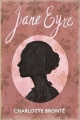 Couverture Jane Eyre Editions Project Gutenberg Ebook 2007