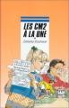 Couverture Les CM2 à la une Editions Rageot (Cascade) 1995