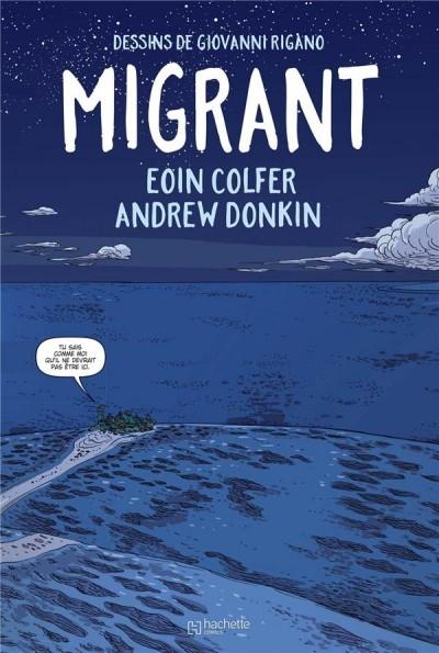 Couverture Migrant