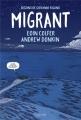 Couverture Migrant Editions Hachette (Comics) 2017