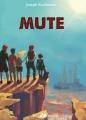 Couverture Mute Editions Boz'dodor 2017