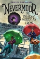 Couverture Nevermoor, tome 1 : Les défis de Morrigane Crow Editions Little, Brown and Company (for Young Readers) 2017