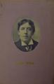 Couverture Le portrait de Dorian Gray suivi de La ballade de la geôle de Reading Editions Brocéliande 1960