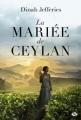 Couverture La mariée de Ceylan Editions Milady 2018