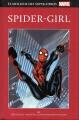Couverture Le meilleur des super-héros Marvel : Spider-Girl Editions Hachette 2018