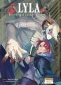 Couverture Lyla et la bête qui voulait mourir, tome 1 Editions Ki-oon (Seinen) 2018