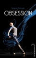 Couverture Obsession Editions Hachette (Black Moon) 2010