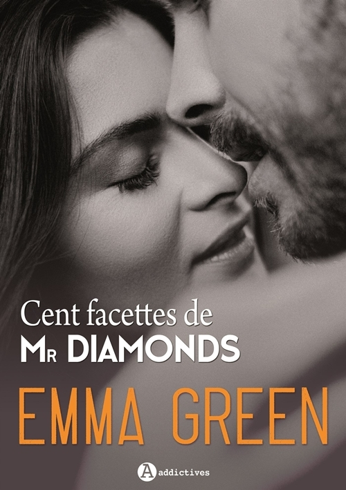 Couverture Cent facettes de M. Diamonds, intégrale / Cent facettes de Mr. Diamonds, intégrale