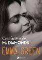 Couverture Cent facettes de M. Diamonds, intégrale / Cent facettes de Mr. Diamonds, intégrale Editions Addictives 2018