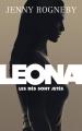 Couverture Leona, tome 1 : Les dés sont jetés Editions France Loisirs (Thriller) 2017