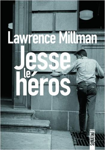 Couverture Jesse le héros