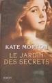 Couverture Le Jardin des secrets Editions France loisirs 2009